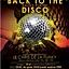 Back To The Disco/DJ Chris De La Funky, hity lat 70,80 i 90