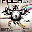 FTD:SUPRA1, Mentalcut, Hush Hush Pony