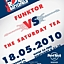 PEPSI ROCKS! presents ROCK BATTLEFIELD – Funktor vs. The Saturday Tea