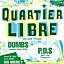 Quartier Libre + DUMBS + P.D.S. - after DJ Bigos