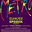Metro w katowickim Spodku