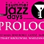 Warsaw Summer Jazz Days PROLOG