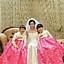Koreański kufer ślubny
