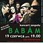 Koncert zespołu Babám - Nu-Jazz / Pop / Muzyka elektroakustyczna