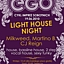 19.06.2010 - Light House Night/Martino B, Milkweed, Reign - Klub EGO