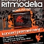 RITMODELIA - premiera płyty: It s not batucada