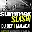 SUMMER SLASH