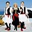 Koncert greckiego zespołu wokalno-muzycznego MYTHOS