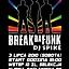 BREAK DA FUNK - DJ SPIKE