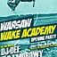 WARSAW WAKE ACADEMY OPENING PARTY