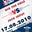 ROCK BATTLEFIELD – Dig The Hole vs. Jack Input