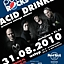 Acid Drinkers - The New Album Promo Concert