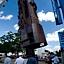 Pociąg do nieba największa rzeźba miejska w Polsce