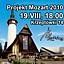 PROJEKT MOZART 2010 - Zakopane