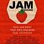 JAM SESSION: PATA JAM BAND Feat. Nick Sinckler Feat. Georgina
