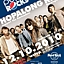 PEPSI ROCKS! presents Hopalong Knut Norwegia