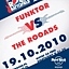 PEPSI ROCKS! presents ROCK BATTLEFIELD ETAP II – Funktor vs. The Rooads akustycznie