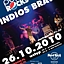 PEPSI ROCKS! presents Indios Bravos