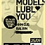HUNGRY HUNGRY MODELS ♥ LUBL.YOU