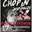 """""""Chopin inspiracje"""" – koncert zespołu Kwadrofonik."""