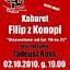 Kabaret Filip Z Konopii