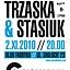Andrzej Stasiuk & Mikołaj Trzaska - inauguracja 2. Festiwalu Conrada