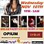 House Delicious 10.11.10 @ Opium Club!