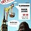 LET IT ROCK! Koncert Kardamonu i Marnych Szans
