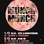 Koncerty Munch Munch ; 2 grudzień - Kraków Klub Re