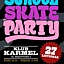 27.11 / OLD SCHOOL SKATE PARTY / DJ S: DEF, KEBS, DTL, THE SRANGERS