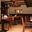 Sylwester 2010/2011- włoska restauracja Figga