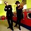 Marc Hype & Jim Dunloop w klubie Plan B | | Wrocław | 11.12.2010 |