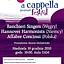A cappella Poznań Festival