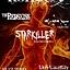 Starkiller, Alyson Vane & The Redskiss