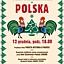 Wieczór z kulturami świata - Polska