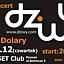 koncert - DZIWY za DOLARY