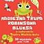 Magiczna Trupa Robinsona Bluesa - spektakl dla dzieci