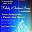KOLĘDY & CHRISTMAS SONGS NA JAZZOWO