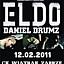 12.02.2011 Eldo/Daniel Drumz w CK Wiatrak Zabrze