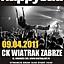 09.04.2011 Happysad w CK Wiatrak Zabrze