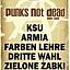 Punks Not Dead 1981-2011
