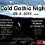 Cold Gothic Night