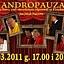 Spektakl Andropauza - męska rzecz, czyli zdecydowana odpowiedź na Klimakterium