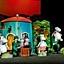 Bajka dla dzieci - W Dolinie Muminków w wykonaniu Teatru Dzieci Zagłębia z Będzina