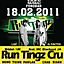 Hemuguguli Presents:THE RUN TINGZ CRU feat.MC Blackout JA