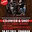 Czlowien + Shot feat.Bleiz Ziolo Rekord + High Definition/Procentee