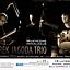 Muzyczne Inhalacje: Jurek Jagoda Trio