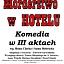 Morderstwo w hotelu
