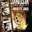 Janosik 21 - niemy film z 1921 roku z muzyką graną na żywo przez Kwartet Jorgi - legendę polskiego folku