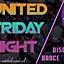 UNITED Friday Night